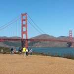 Honeymoon - LA to San Fran