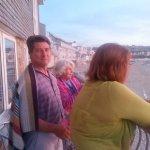 Sunny St Ives