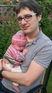 Daddy Cuddles 2