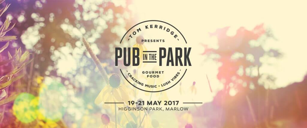 Tom Kerridge Presents Pub in the Park