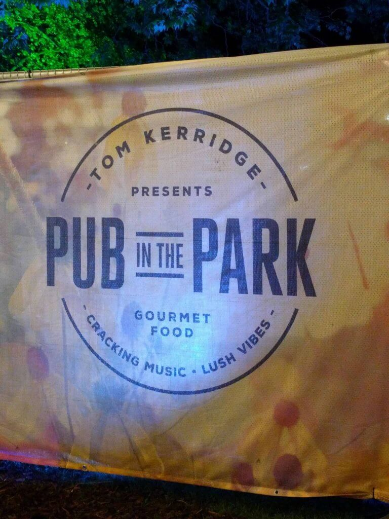 Review: Tom Kerridge Presents Pub in the Park