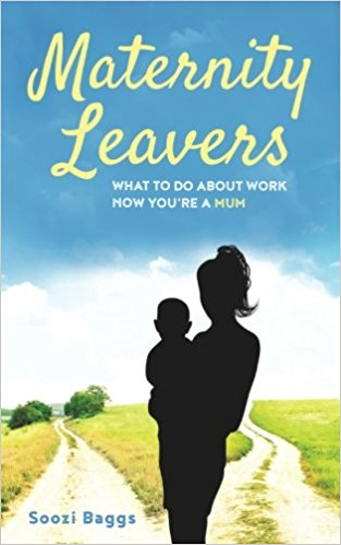 Review: Maternity Leavers by Soozi Baggs