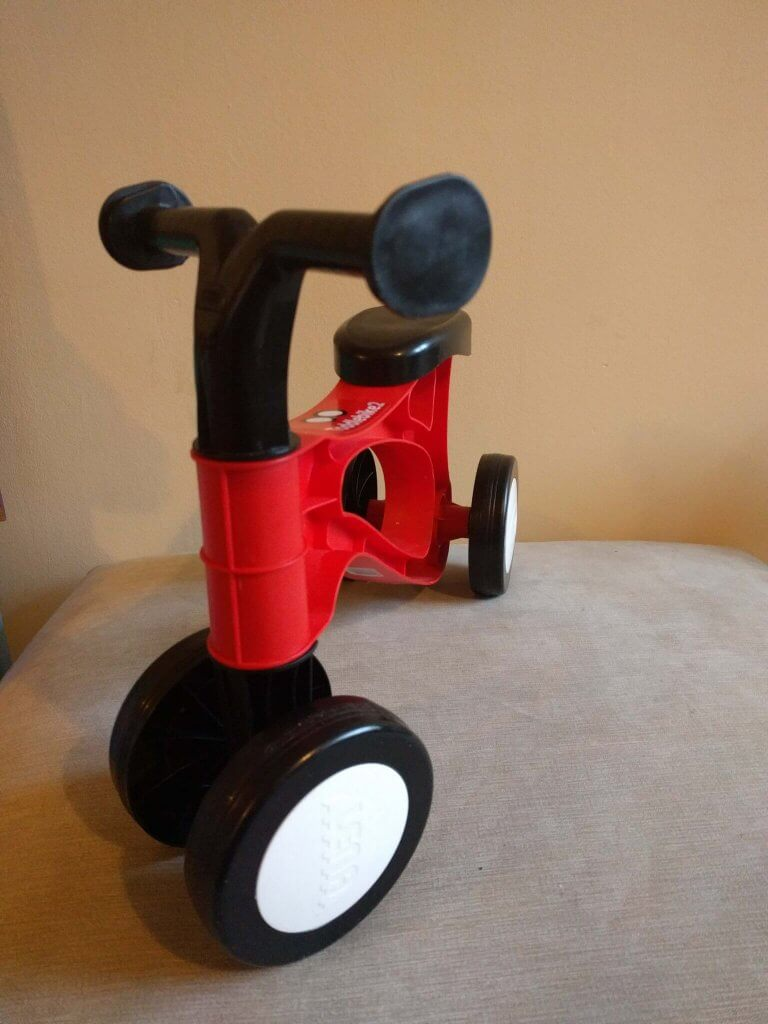 Review: Toddlebike 2