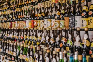 Try 20 new beers #101in1001
