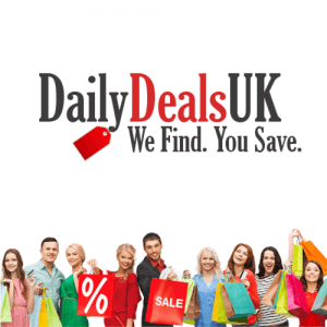 Come Dine With...Daily Deals UK