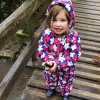 Take Isla to Pooh Bridge #101in1001 #54