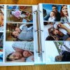 Print out photos for Isla's photo album #101in1001 #49