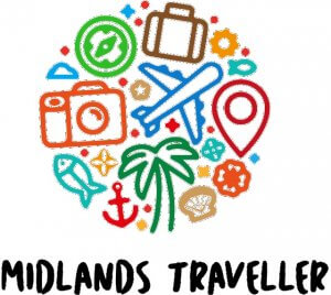 Come Dine With...Midlands Traveller